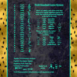 Realm of Twili Font