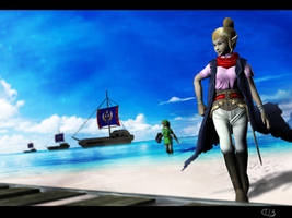 Adventures on the Horizon by UndyingNephalim