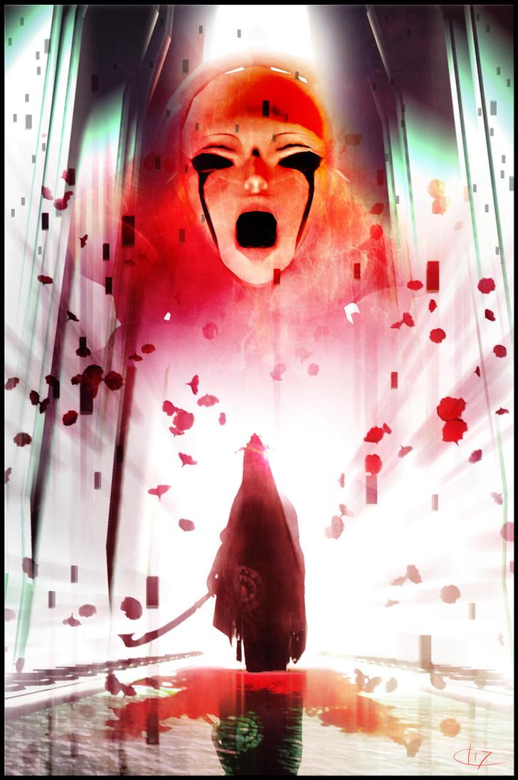 Shadows of Hyrule by UndyingNephalim
