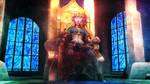 Allegro for a Prophet (Zelda's Lullaby)