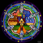 The World of Hyrule