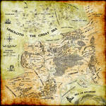 Hyrule World Atlas