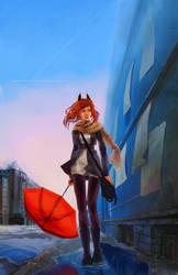 Poster 2008 by ruttian