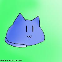 Dango Cat by Annie-epicjactations