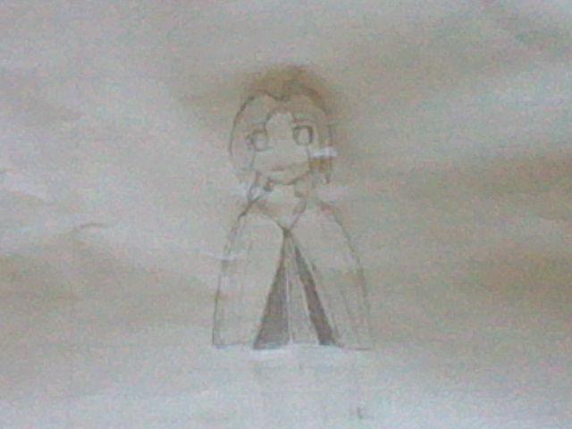 Edward FMA Doodle by Annie-epicjactations