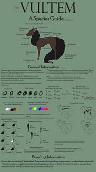 Vultem Species Guide