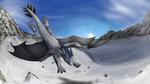 :Gift:  Snow wonderland