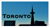 Toronto Stamp by neo-the-foxycoon