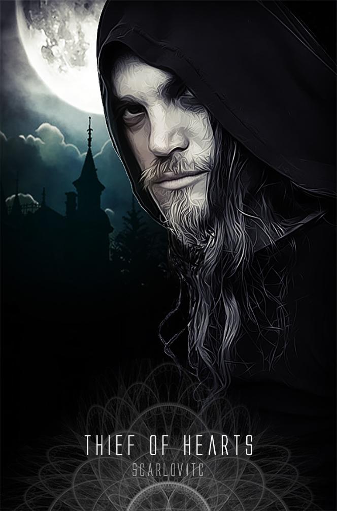 Thief Of Hearts by scarlovitc