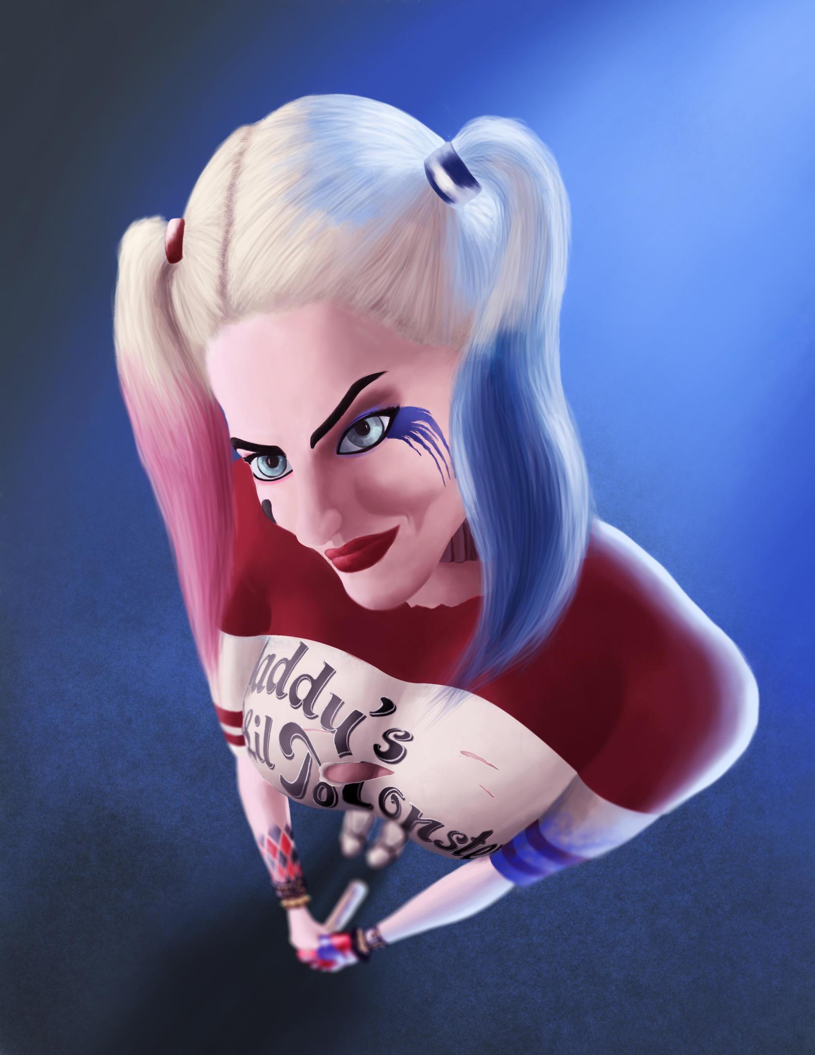 Image Result For Harley Quinn