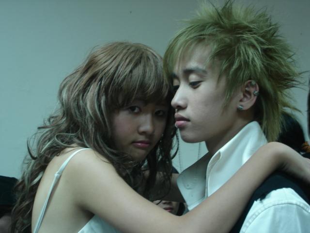 Shin and Reira by bonghongquysu58