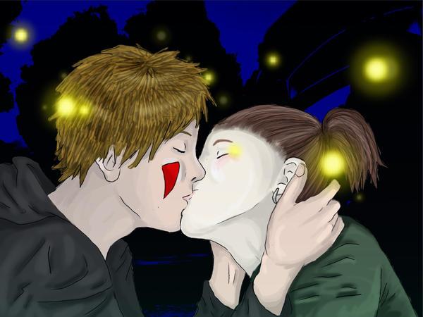 Firefly by MissViolaSpelling