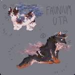 faunium ota - open by dogsneeze