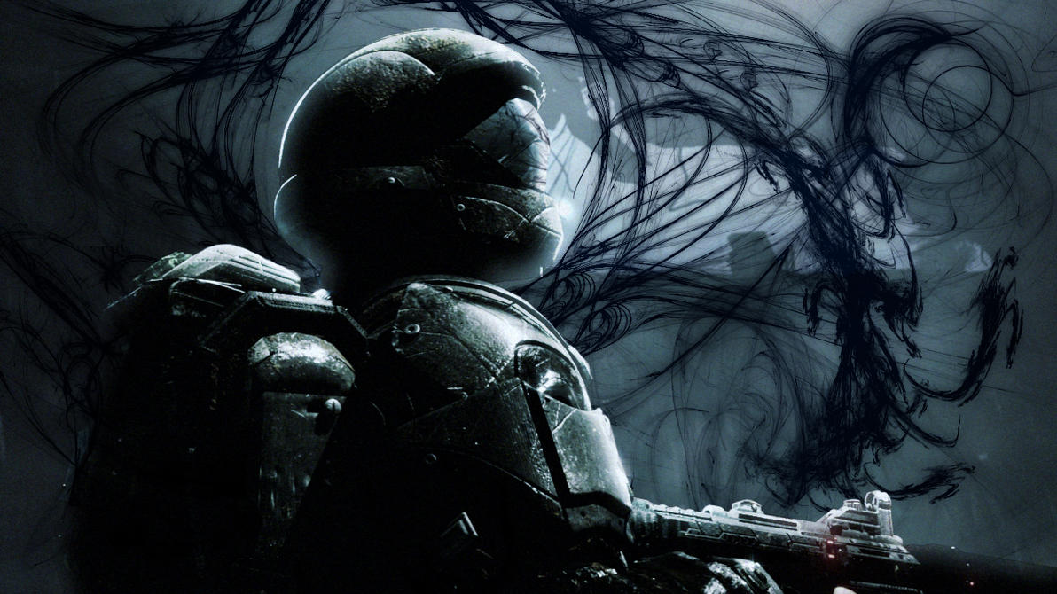 ODST Wallpaper By Arontd