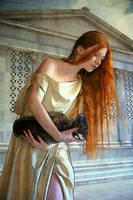 Helen by DarthIggy