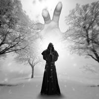 Winter by DarthIggy