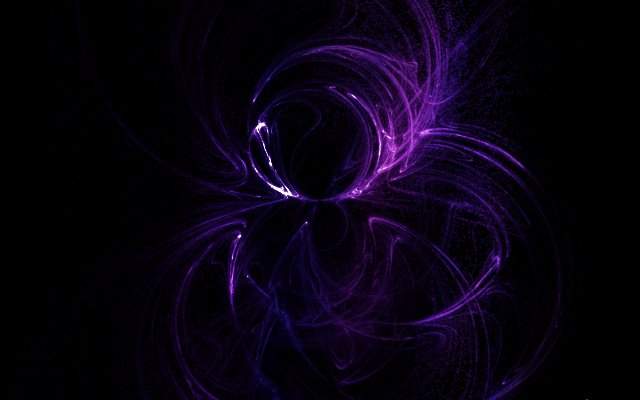 purple fire by childofthelycans on deviantart