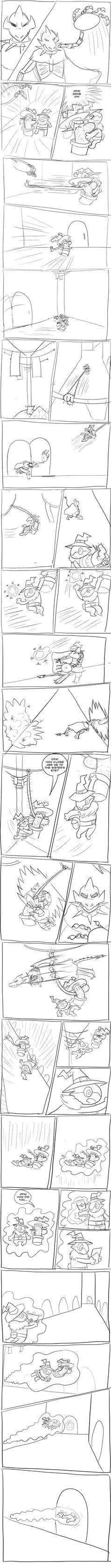 Wizard Palooza OCT: Round 3 Page 9 by PSIJoel