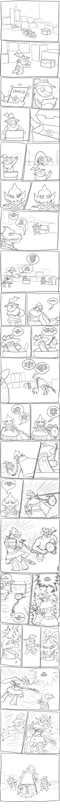 Wizard Palooza OCT: Round 3 Page 10 by PSIJoel