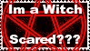 Scared of witches by Girl-just-let-go-200
