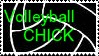 volleyball chick by Girl-just-let-go-200