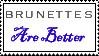 Brunettes by Girl-just-let-go-200