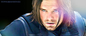Bucky Barnes: I'm not the winter soldier