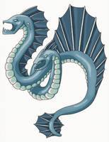 Hydra by CROK06