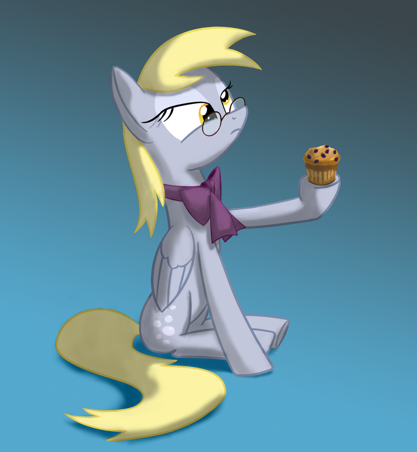 Muffin Expert by Andergrin