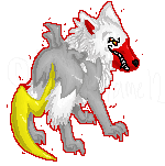Damian Sprite-PC by WolfFlame12