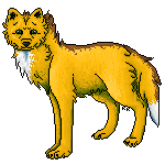 Essence Sprite-PC by WolfFlame12