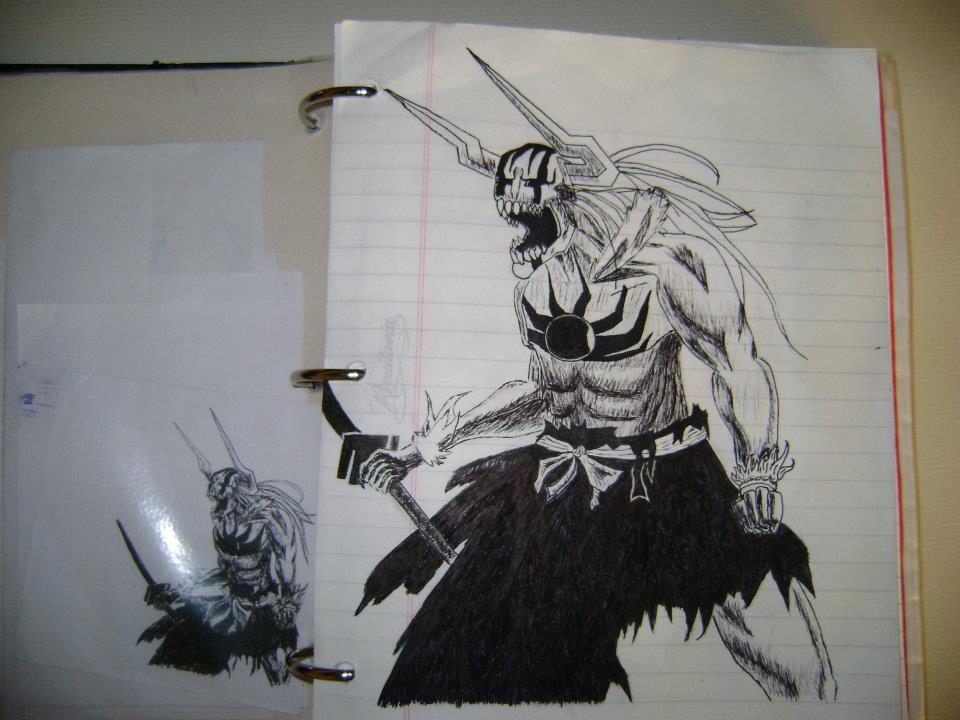 Image Result For Anime Wallpaper Bleacha