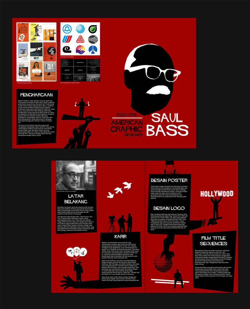 saul bass quotes
