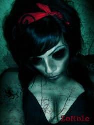 Zombie by irisaleh