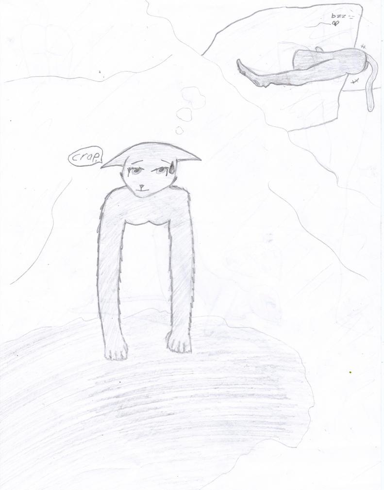 pounce 2 by xscar10