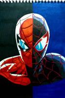Spider-Man - Parker and Morales