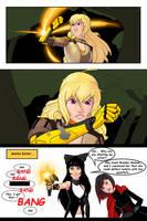 Wonder Yang by Cadhla182