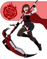 Ruby Rose! by Cadhla182