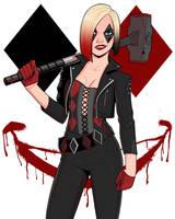 Telltale Harley Commission