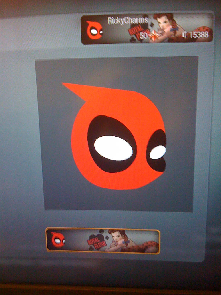 how to make a cool emblem in black ops 3