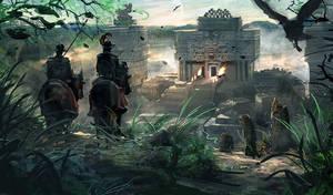 Conquistadors II