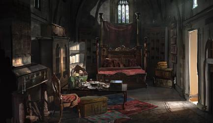 Renaissance Room