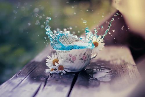 summer splash by hayzy