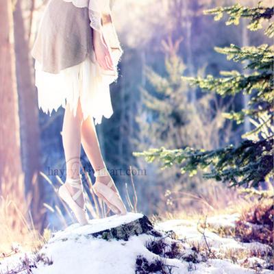 winter by hayzy