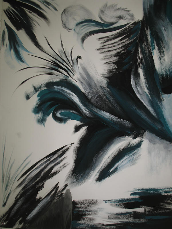 Mindscape 4 by Silent-Harlequin