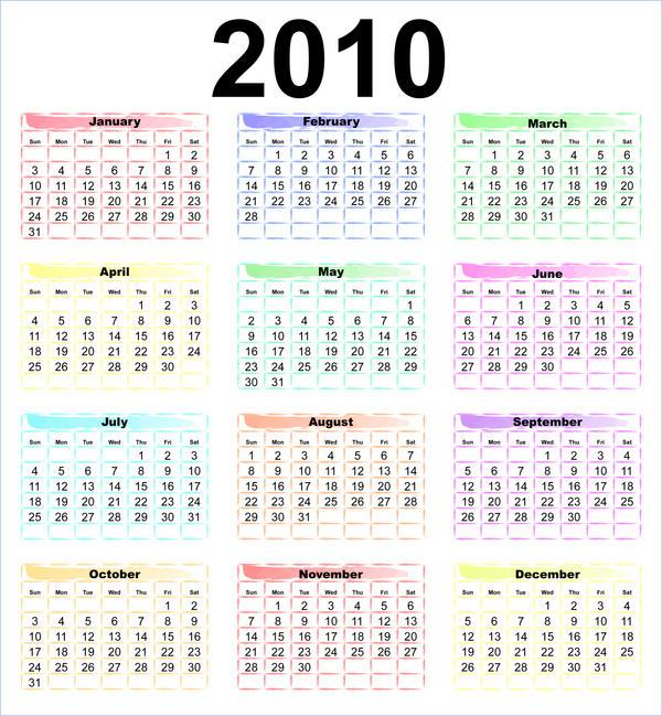 blank march calendar 2010. lank march 2010 calendar.