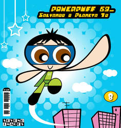 PowerPuff 69 by LeoNeves