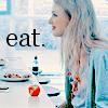 cassie please eat by Marginesowa