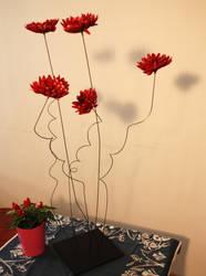 Ultimate Flower 3 by wildduck12