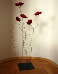 Ultimate Flower 4 by wildduck12